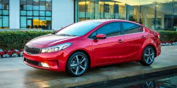 Forte Kia The Motoring World Usa 2017 Kia Forte Adds 2 0 Litre