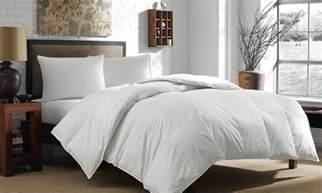 comforter for comforters vs alternative comforters