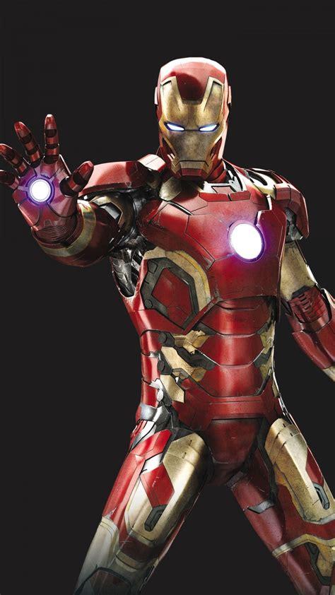 wallpaper iron man marvel comics superheroes movies