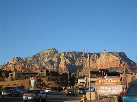 sedona arizona downtown sedona az been there done that want to