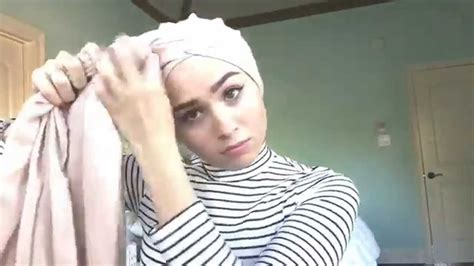 tutorial hijab turban you tube tutorial my turban and hijab styles youtube