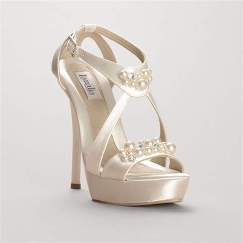 Wedding Shoes Los Angeles by Bridal Shoes Los Angeles