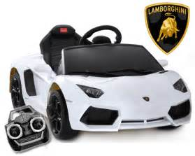 Electric Vehicles Uk Buy Licensed Lamborghini Electric Cars 6v 12v Lambo