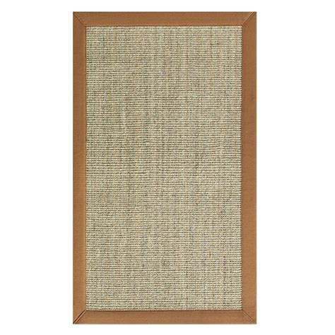 home decorators collection freeport sisal coast saddle 9