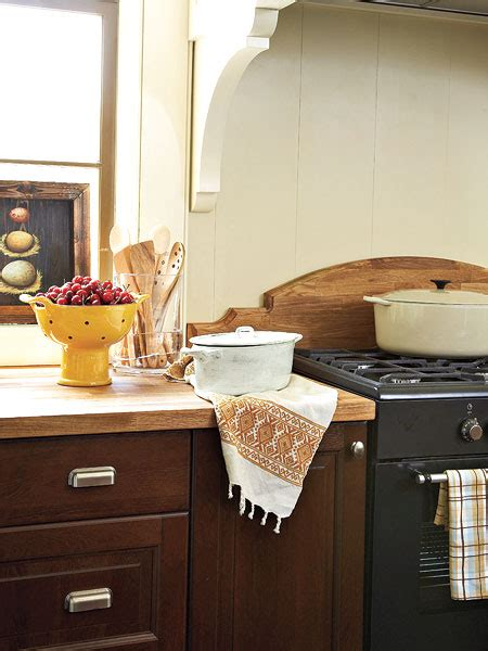 the newlywed diaries ikea kitchen in southern living
