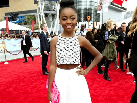 what grade is skai jackson in 2015 skai jackson school grade 2015 get the look skai jackson