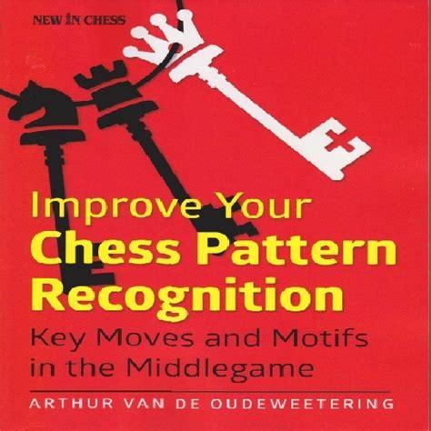 chess pattern recognition book فروشگاه شطرنج دانلود کتاب فیلم آموزشی نرم افزار دانلود