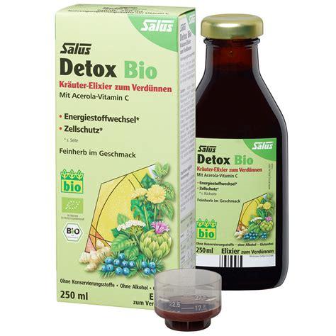 Where Can I Get Detox Shoo by Salus 174 Detox Bio Kr 228 Uter Elixier Shop Apotheke