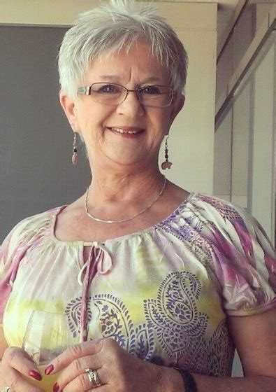 professional hair over 50 15 short hairstyles for women over 50
