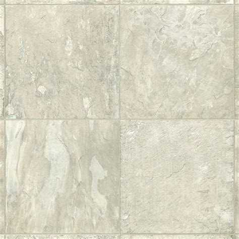 armstrong pickwick landing ii reviews shop armstrong flooring pickwick landing i 12 ft w x cut to length candlerush slate ivory tile