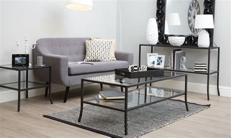 rubix living room furniture groupon goods