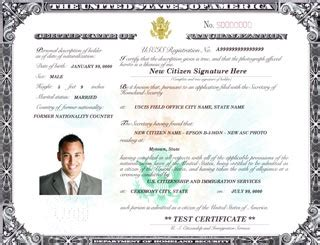 form n 600 certificate of citizenship immigration direct