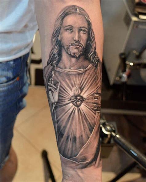imagenes de tattoo de jesus tatuajes de cristo ideas originales para tu tattoo de cristo