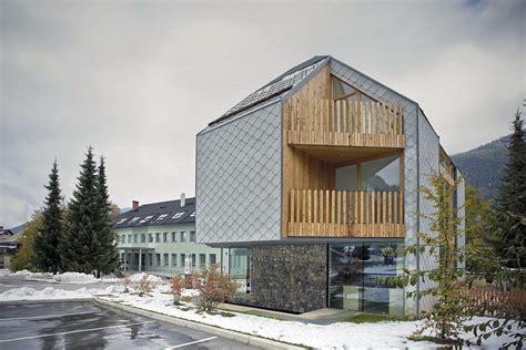 alpine architecture alpine ski apartments ofis arhitekti archdaily