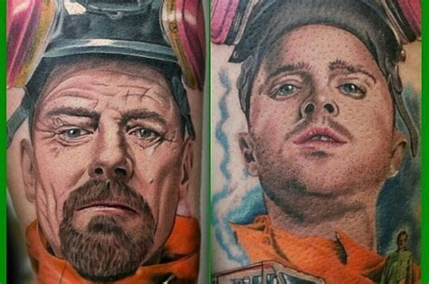 bad20tattoos20buzzfeed204 bad tattoos buzzfeed 4 38 quot breaking bad quot tattoos for fans who never tread lightly