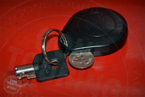 how to replace a harley davidson key fob battery > gone