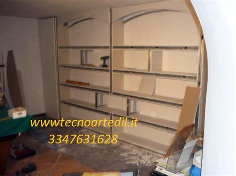 librerie a lecco foto libreria in cartongesso lecco de tecnoartedil 89264