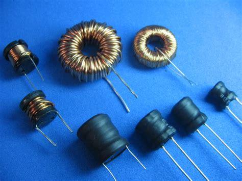 tipos de inductor o bobina mineral columbita tantalita coltan condensadores y bobinas en circuitos el 233 ctricos de ac y cc