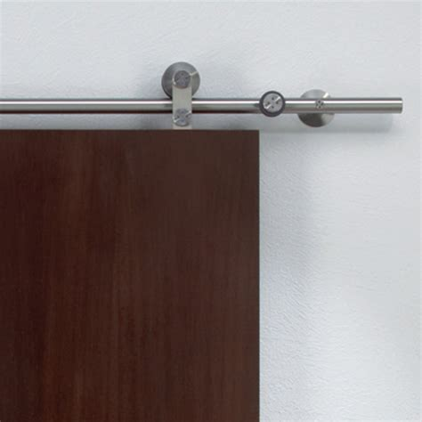 Hafele Barn Door Hardware Hafele Sliding Door Hardware Flatec Ii Sliding Door Hardware Set For Wood Doors With Solid