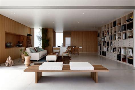 shigeru ban x muji house of furniture at house vision