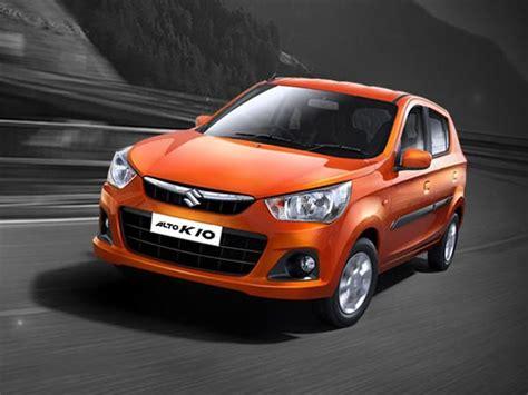 maruti suzuki alto is the best selling car in india 13th