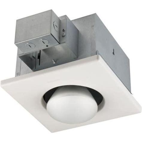 infrared bathroom heater 250 watt infrared 1 bulb ceiling heater 9412d the home depot