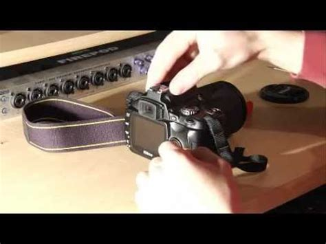 how to: nikon d40 flash fix (most nikon slr d40 d90, d3000