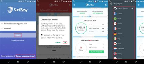 android vpn how to setup and use a vpn on your android smartphone