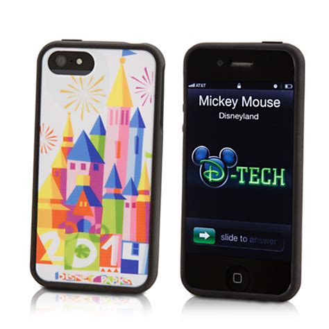Iphone Iphone 5s Disney Castle Lights Cover disney parks castle iphone mickey fix