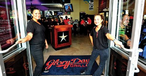 Glory Days Gift Card - about glory days grill 174