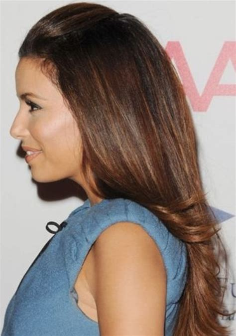 half up half down hairstyles for oval faces medium length hairstyles oval face hairstylegalleries com