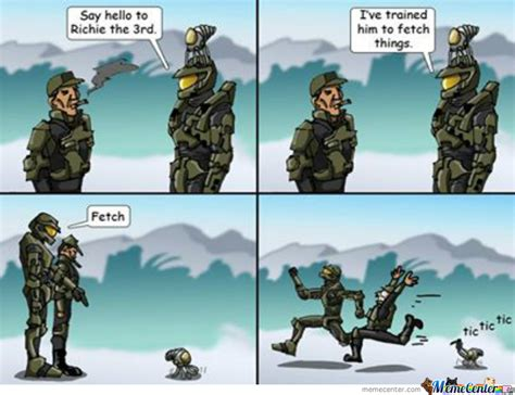 Halo Reach Memes - halo meme 4 by robotdude45 meme center