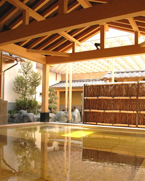onsen spa best onsen tokyo hot springs time out tokyo