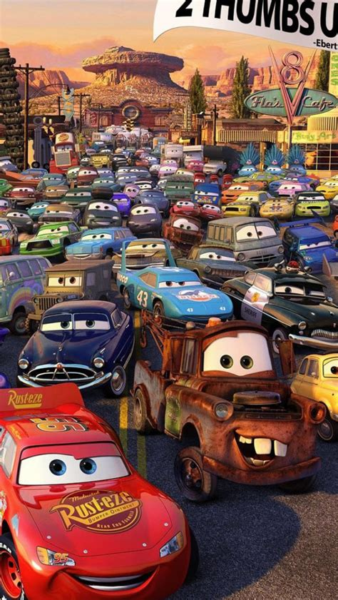 Iphone Iphone 5 5s Disney Pixar Cars 2 Cover cars the wallpapers 77