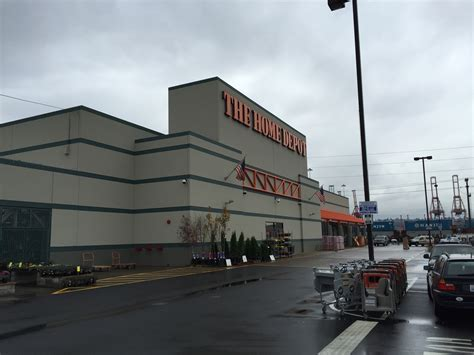 the home depot in seattle wa whitepages
