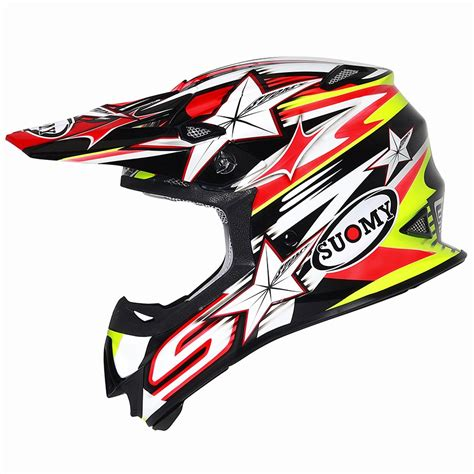 Suomy 2015 Mx Jump Offroad Helmet Available At Motocrossgiant
