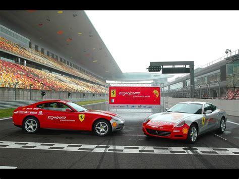 J Kl 612 2005 612 scaglietti tour of china track 1280x960 wallpaper