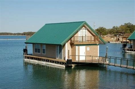 Floating Cabins At Lake Murray by Lake Murray Floating Cabin Vacation Spots