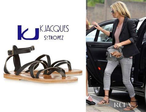 Sandal Fashion Wanita 46 kate moss k jacques st tropez epicure multi leather sandals style ux ui