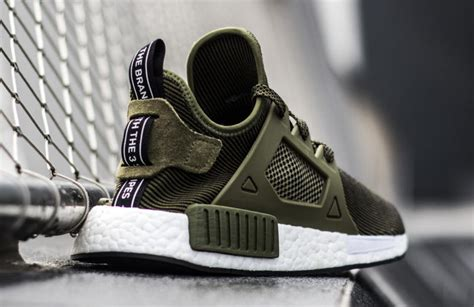 Sepatu Adidas Nmd Runner Casual Sneakers 6 Warna adidas nmd xr1 olive sole collector