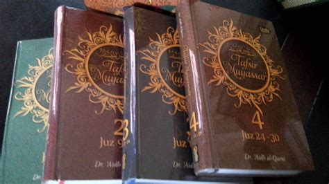 Buku Kitab Misteri Akhir Dunia Darussunnah resensi buku misteri zikir akhir zaman eramuslim
