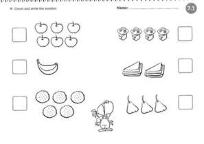worksheets for 4 year olds davezan