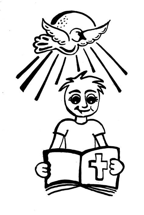 imagenes en blanco y negro del espiritu santo catequesis familiar salta www cafaalfonso com ar