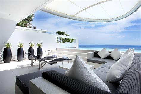 two bedroom premium villas one bedroom ocean view sky villas at kata rocks