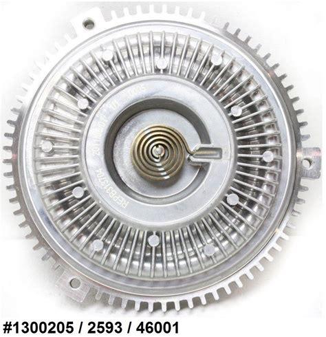 2003 bmw 525i fan clutch fan clutch de ventilador bmw 530i 540i 1994 2003 nuevo