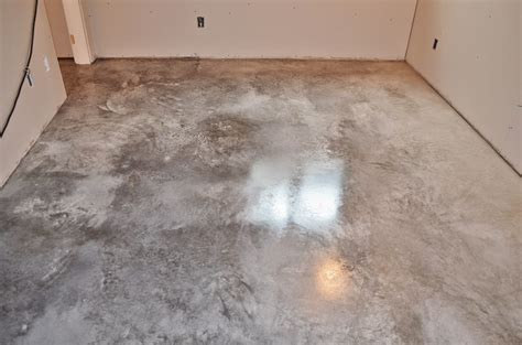stained concrete bathroom floor amazing tile part 117