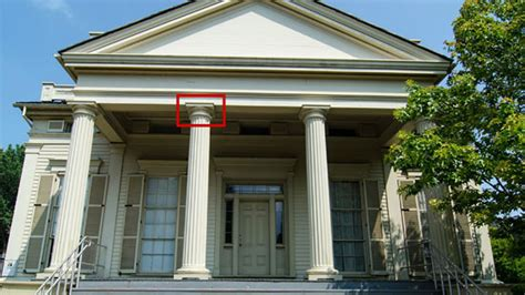 greek revival architecture in illinois greek revival architectural style britannica com