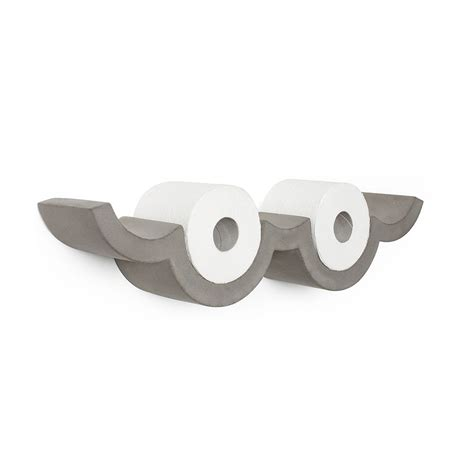 toilet paper shelf buy lyon beton concrete cloud toilet paper shelf amara