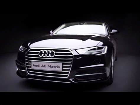 Audi A6 India Price by 2015 Audi A6 India Launch Price Rs 49 50 Lakhs
