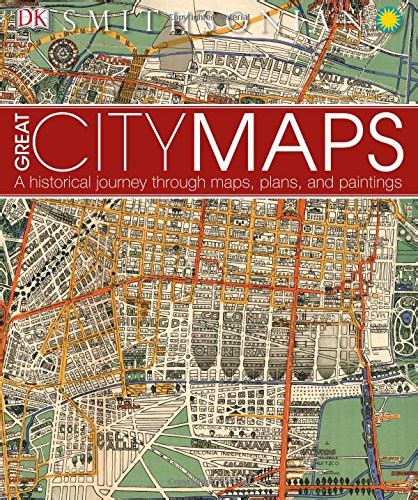 libro great city maps map books for your homeschool